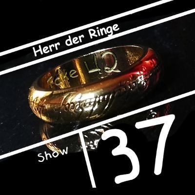 Take 42 #37 - Herr der Ringe