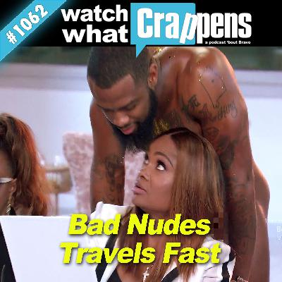 Married2Med: Bad Nudes Travels Fast