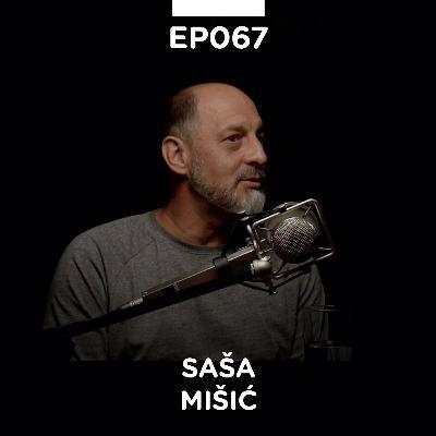 EP 067: Saša Mišić, konsultant za ugostiteljstvo - Pojačalo podcast