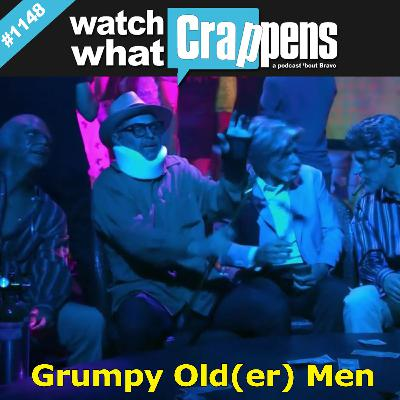 Vanderpump Rules: Grumpy Old(er) Men