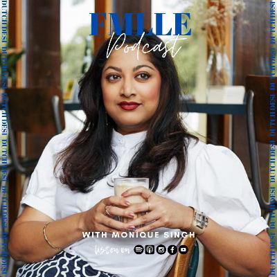 Empowering Fusion Wear met modeontwerpster Monique Singh | Dutch Desi |