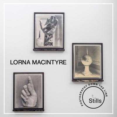 Photography Down The Line with Lorna Macintyre (recorded: 27 July 2021)