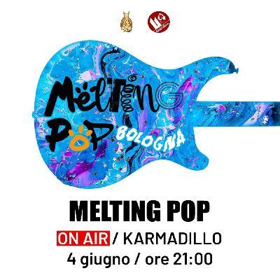 Melting Pop: unire passione per la musica e diversità in un collettivo - Karmadillo - s03e31