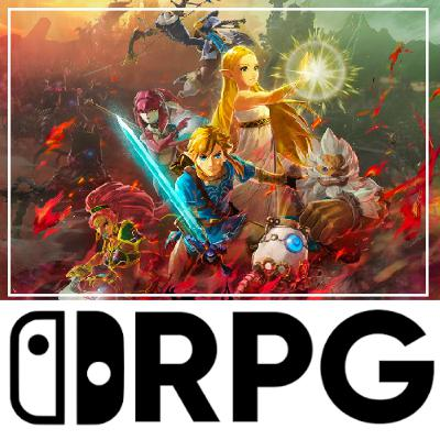Episode 84 - The Age of Calamity is Upon Us | Switch RPG Podcast