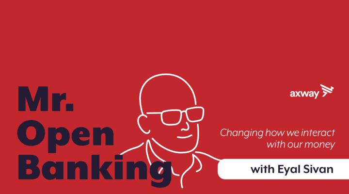 Mr. Open Banking
