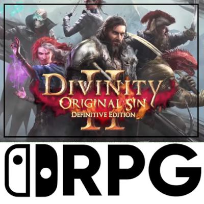 Episode 65 - Keep your plans! Summer of Gaming is coming! | Switch RPG Podcast