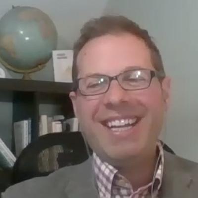 David Ryan Polgar: A Champion For Responsible Tech