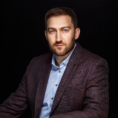 34 - Михаил Чобанян - Что такое криптовалюта и как она повлияет на будущее мировой экономики