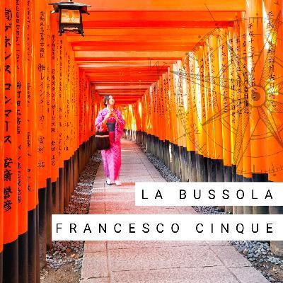 30 - Un anno di Bussola, un podcast di viaggio