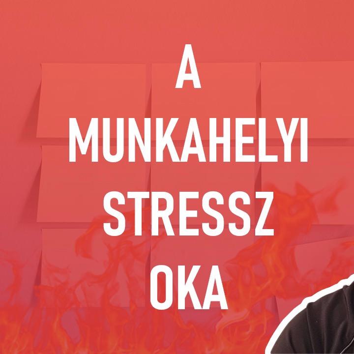 270: A legnagyobb stressz forrása a munkahelyeken