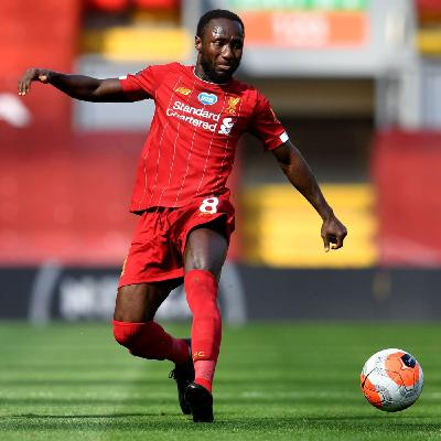 Blood Red: Keita and Jones use platform to shine | Is Origi's Liverpool race run? | The stance on Thiago