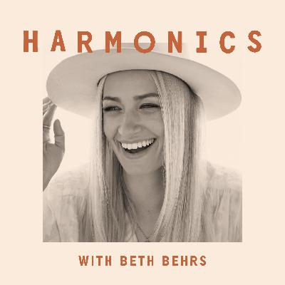 New Harmonics Interviews AND New Music!