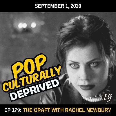 Episode 179: The Craft with Rachel Newbury