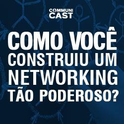 #05 - Como Você Construiu Um Networking Tão Poderoso | Ricardo Silva Voz
