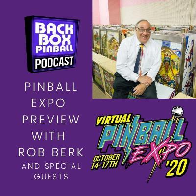 Pinball Expo 2020 Preview