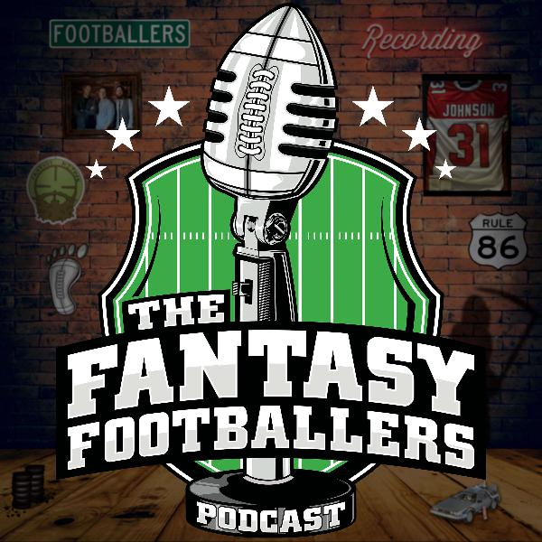 Fantasy Valentines + 2018 RB Rookie Review