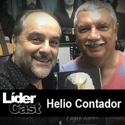 LíderCast 198 – Hélio Contador