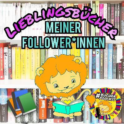 Lieblingsbücher meiner Followerinnen