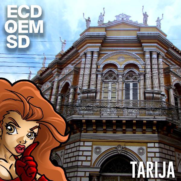 4305: La Chura Tarija