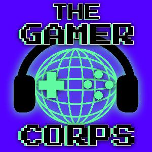The Gamer Corps #64: Mark Wahlberg is a Thing
