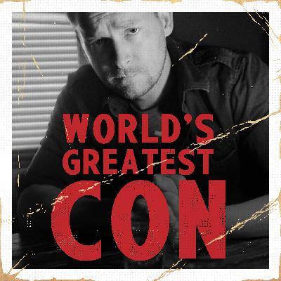 World's Greatest Con Feature Trailer