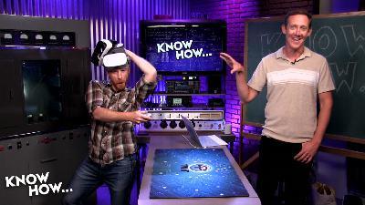 KH 404: Virtual Reality