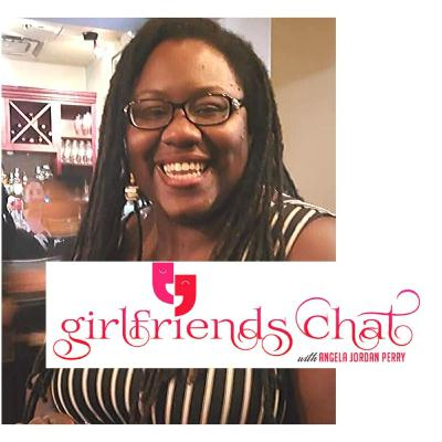 Girlfriends Chat: Season 2: Episode 6 with Ellen Byron: Incorporating 'Black Business School For Children - Black Millionaires of Tomorrow' by Dr. Boyce Watkins into your homeschooling