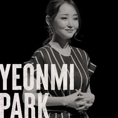 Episode 25: Yeonmi Park
