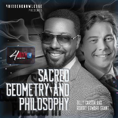 Philosophy Entangled With Mathematics  Billy Carson and Robert Edward Grant