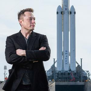 043 - Elon Musk AKA The Real Iron Man