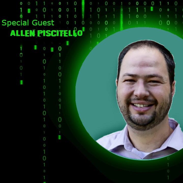Block Digest Special Edition - Allen Piscitello (Liquid)