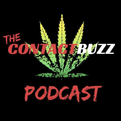 The Contact Buzz - Crazy Cannabis Concentrates - E007