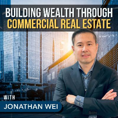 How to Achieve Success in Commerical Real Estate with Jen Katsev