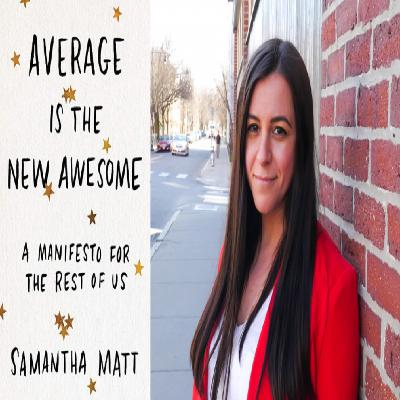 Geek Vibes Interview: Samantha Matt