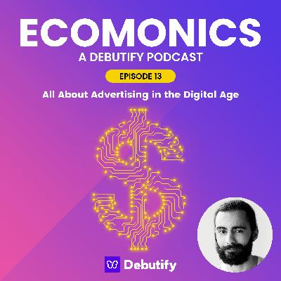 All About Advertising in the Digital Age