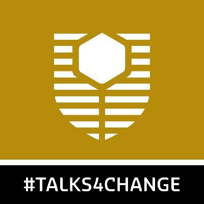 #Talks4Change with Ziad Zammer