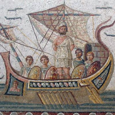 Le voyage initiatique d'Ulysse - Episode 14 - Epilogue