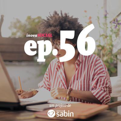 Podcast #56: 100 dias de home office e isolamento social