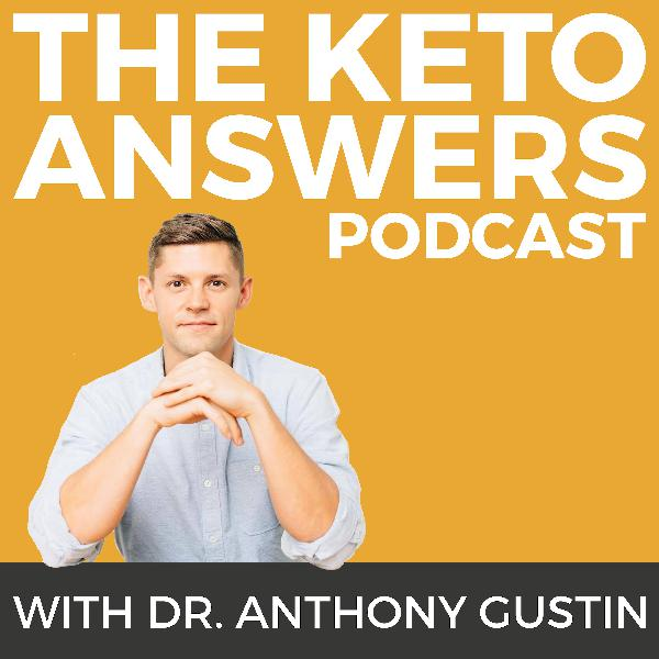 050: Dr. Anna Cabeca - How Keto Affects Women's Hormones, Benefits of A Keto-Alkaline Approach, and More Strategies for Achieving Hormonal Balance