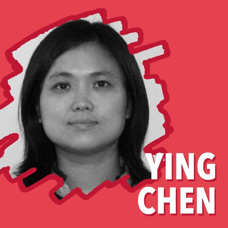 EP14 - Labour in the China Development Model ft. Ying Chen