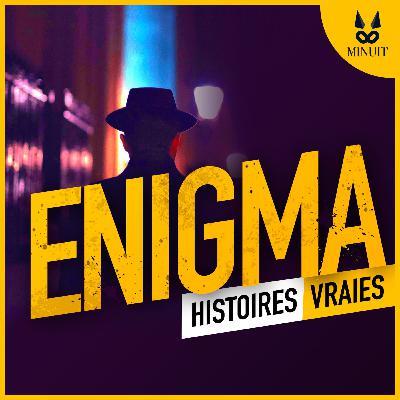 ESPIONS - 16 - Enigma