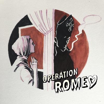 Operation Romeo 3: Præst, Svigermor, General, Spion