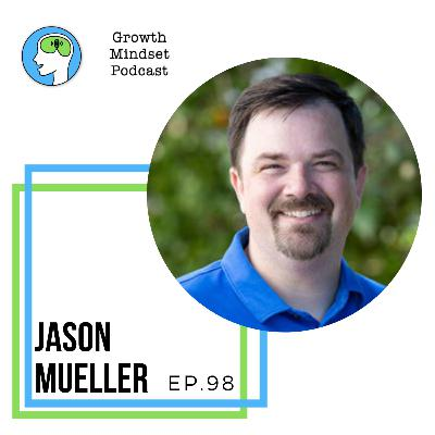 98: Coaching your Little Inner Voice - Jason Mueller, CEO LIV, Radiohost