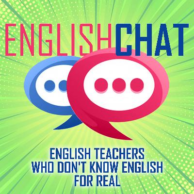 VPFI English Chat - English Teachers Who Don't Know English for Real