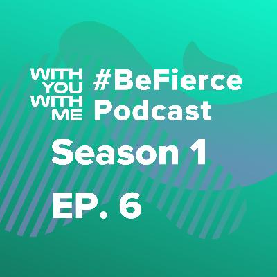 BeFierce Military Podcast #006 - Joshua Vogel Cyber Security Manager