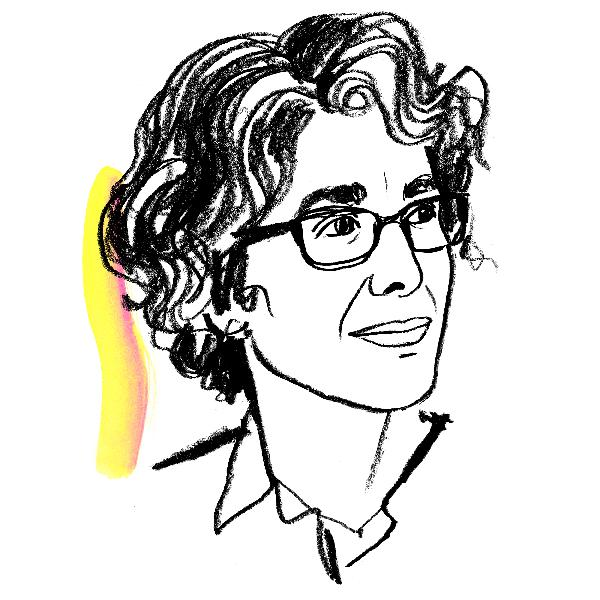How Sarah Koenig Gets It Done