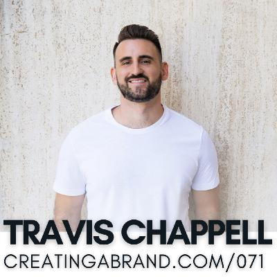 How to Meet Your Hero with Travis Chappell