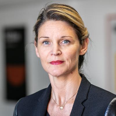 Exclusif - L'interview de Gervaise Van Hille, Country Manager France de Colt Technology Services