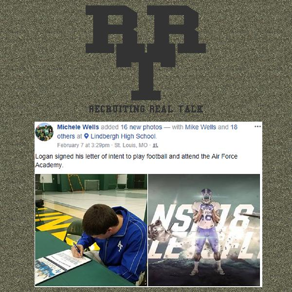 Recruiting Real Talk E7 - Where Your Supposed to Be