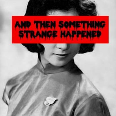 Episode 150: And Then Something Strange Happened (teaser)
